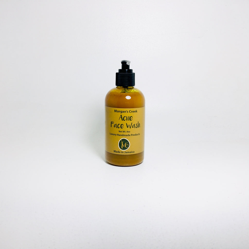 Neem Earth Clay & Turmeric Face Wash