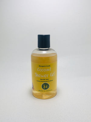 Coconut Shower Gel