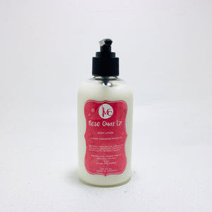 Rose Quartz Body Lotion