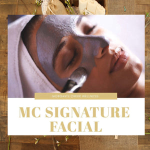 MC Signature Facial