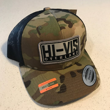 HVO MultiCam® Hat
