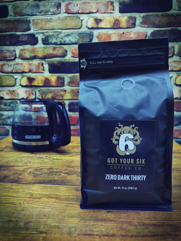 GY6CC Zero-Dark Thirty Blend