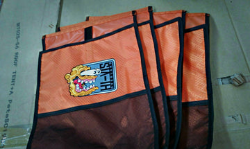 HVO Boot Bags