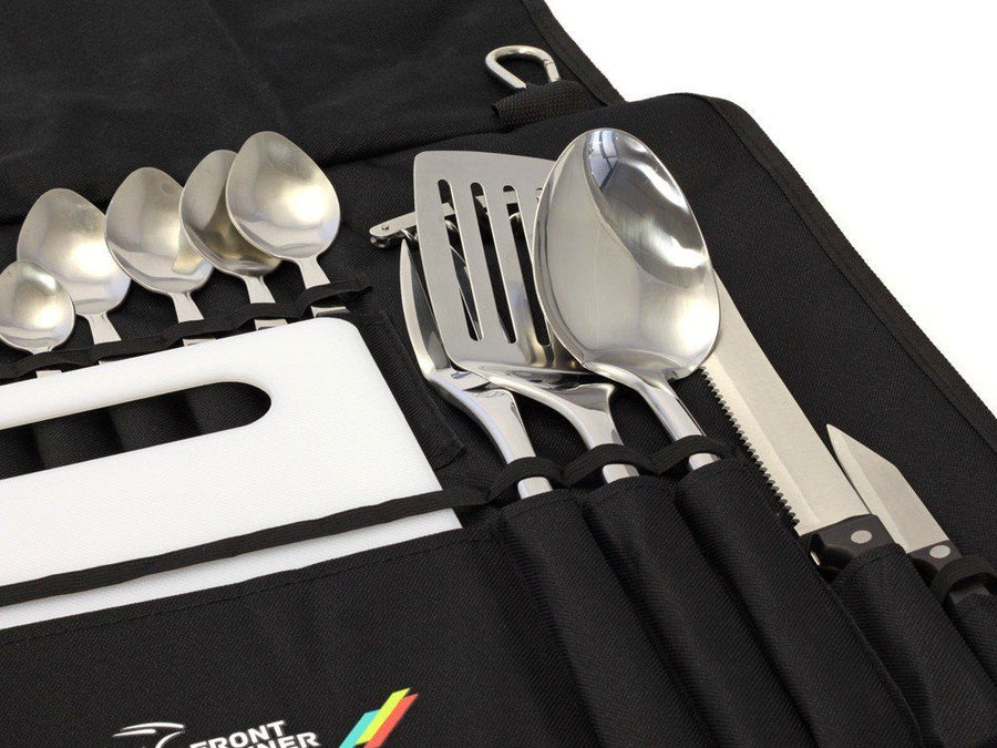 Camp Kitchen Utensil Set- By Front Runner