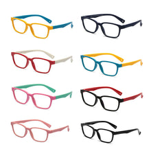 Load image into Gallery viewer, PlayFlex Series™ Blue Light Blocking Glasses for Kids