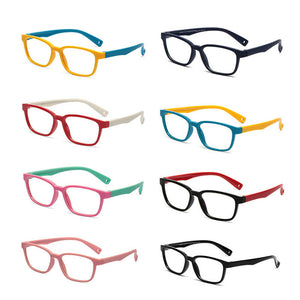 PlayFlex Series™ Blue Light Blocking Glasses for Kids