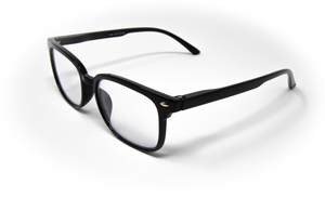 RX Series™ Premium Blue Light Blocking Glasses with Prescription Strength Reading Lenses