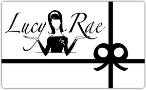 Lucy Rae Gift Card
