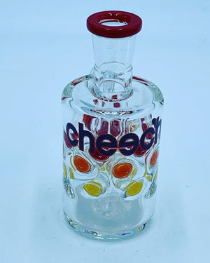 Cheech Glass 14mm Funky Ash Catcher