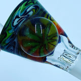 Kobb Glass 14 mm Weed Coin Bowl