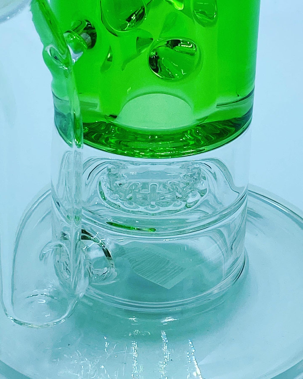 Preemo Glass Build A Bong Percolator set#14