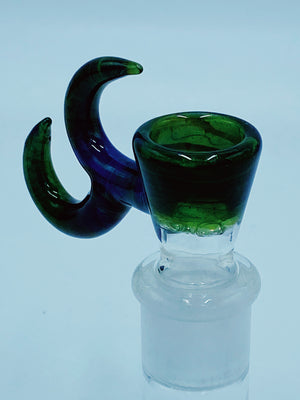Gump Glass 18mm 4 hole Bowl