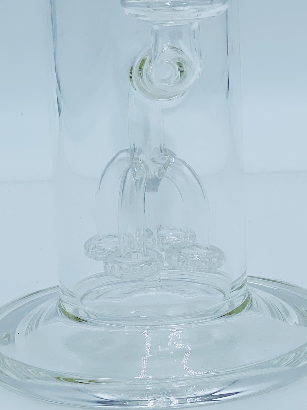 CHEECH GLASS QUAD SHOWER HEAD  BASE - Smoke Country - Land of the artistic glass blown bongs