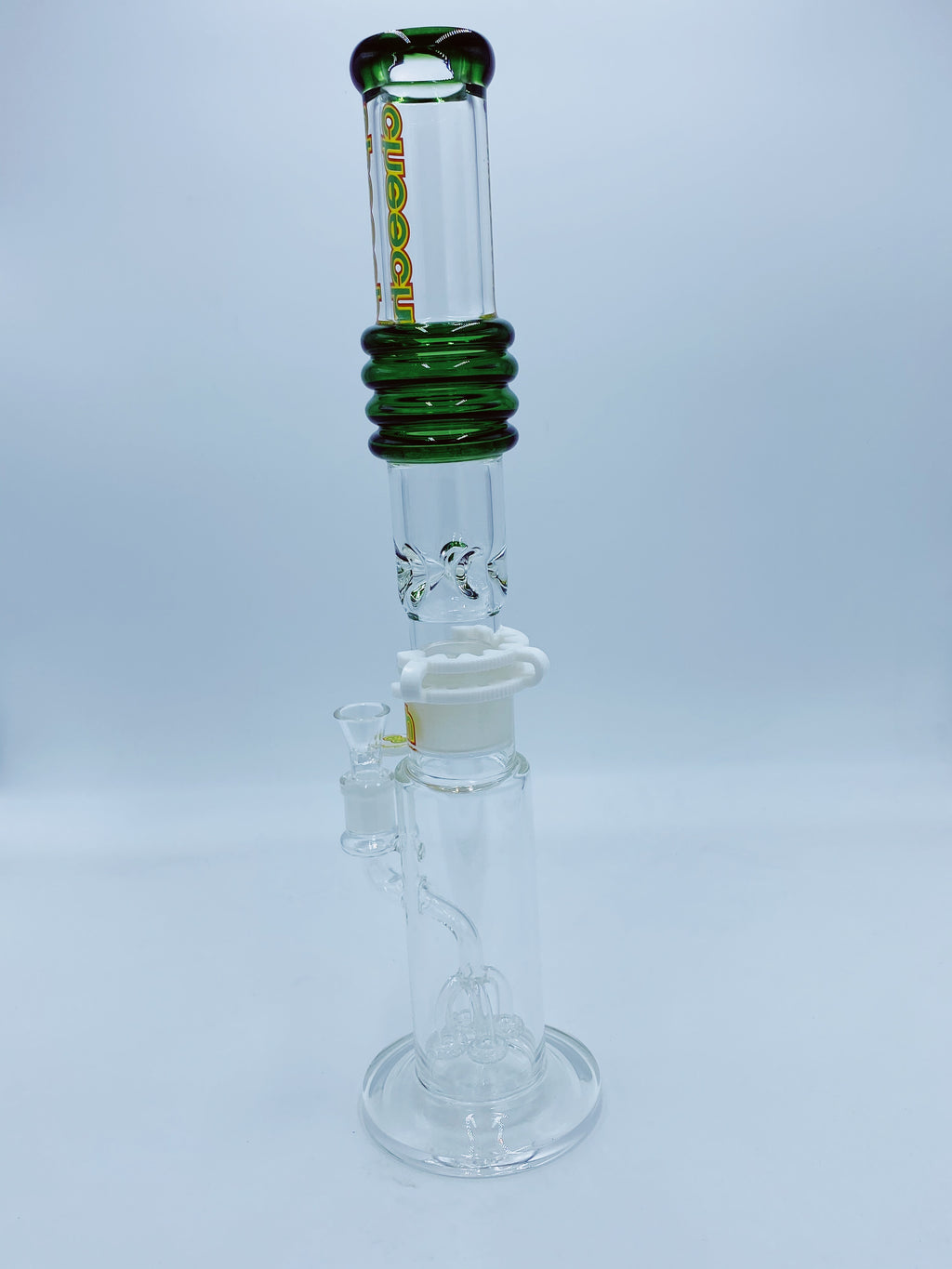 CHEECH GLASS QUAD SHOWERHEAD BUILD A BONG - Smoke Country - Land of the artistic glass blown bongs