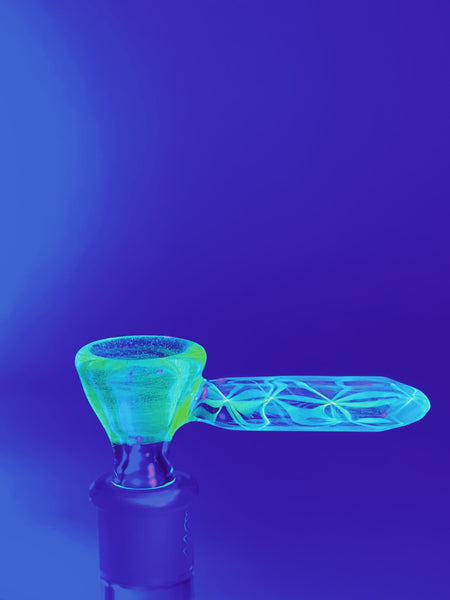 Kobb Glass 18Mm Electric Uv Bowl