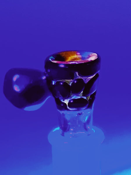 Kobb Glass Uv Lava Bowl