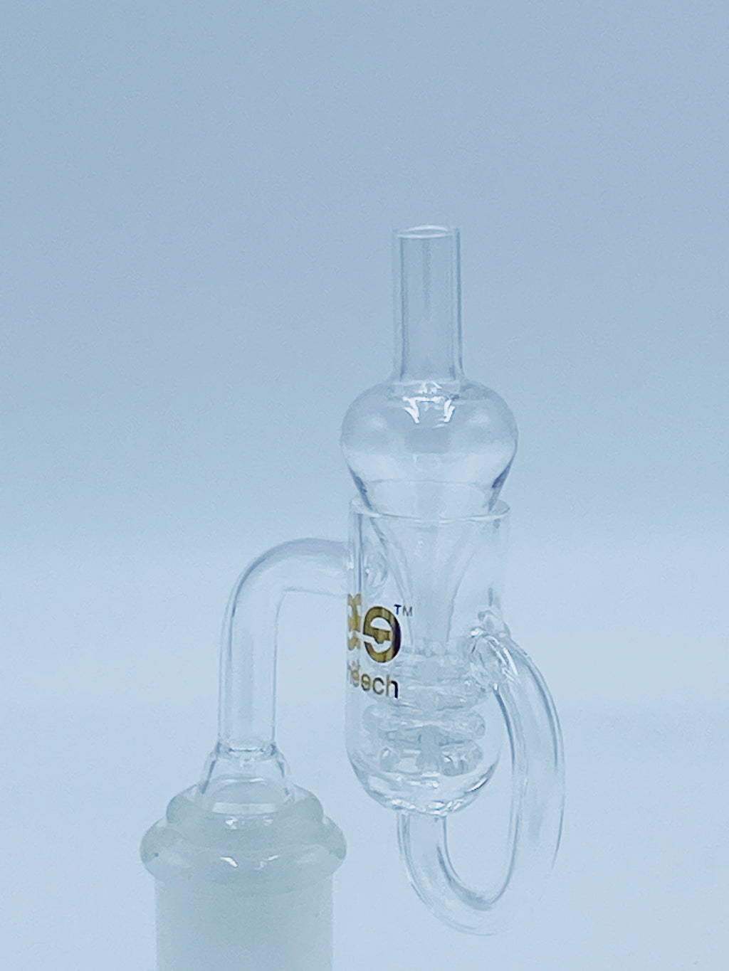 CHEECH GLASS 14MM MALE QUARTZ BANGER - Smoke Country - Land of the artistic glass blown bongs