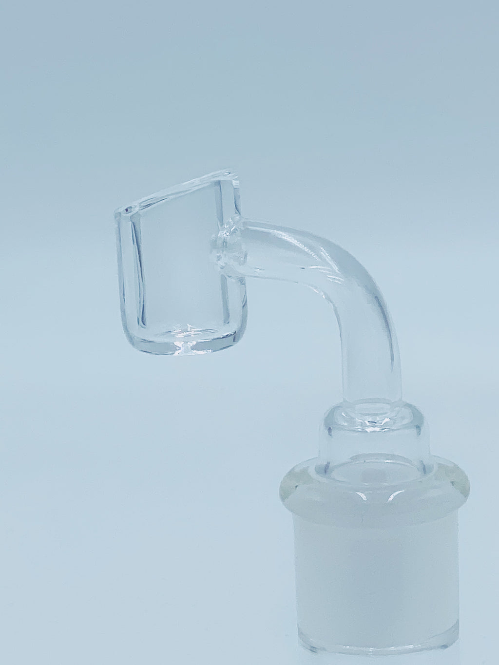 18MM MALE ULTRA THICK QUARTZ BANGER - Smoke Country - Land of the artistic glass blown bongs