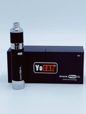 YOCAN EVOLVE PLUS XL CONCENTRATE VAPORIZER - Smoke Country - Land of the artistic glass blown bongs