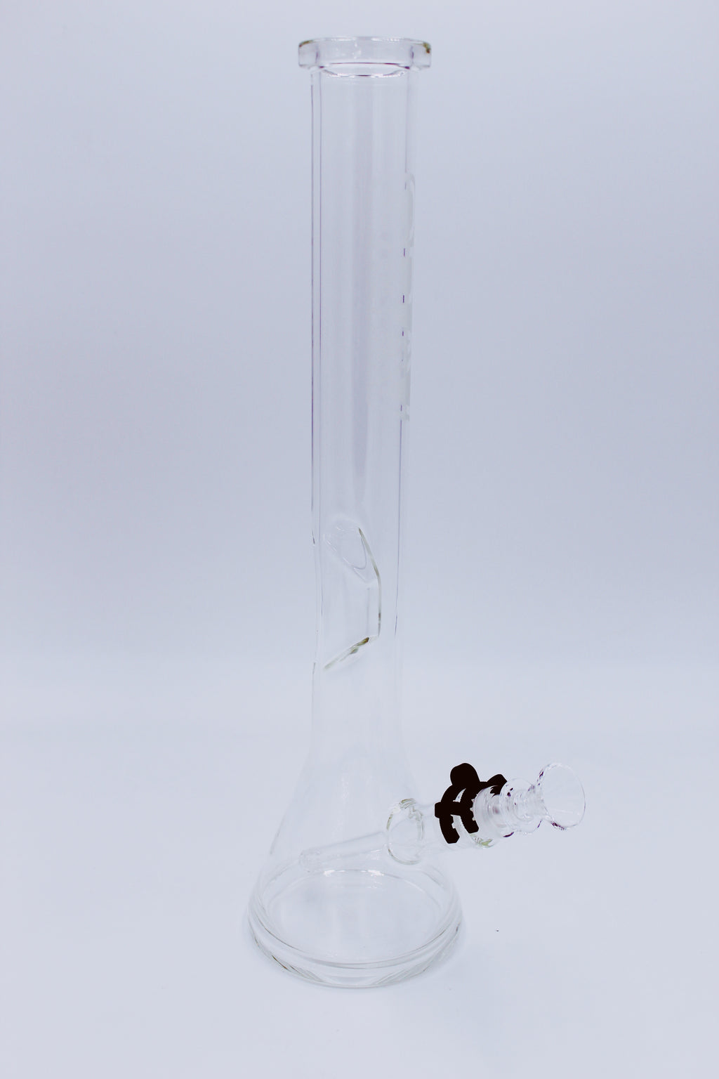 Grav Labs Clear Beaker - Smoke Country - Land of the artistic glass blown bongs