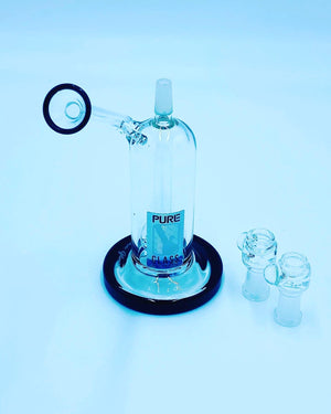 Pure Glass 10mm Solaris Rig