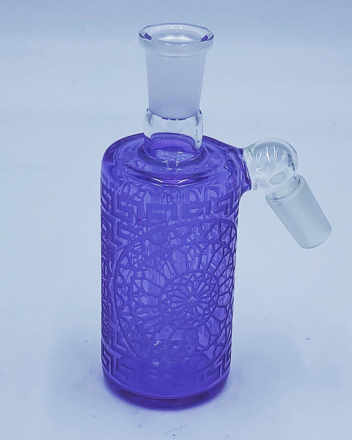 Cheech Glass 14mm Shower Head Ash Catcher