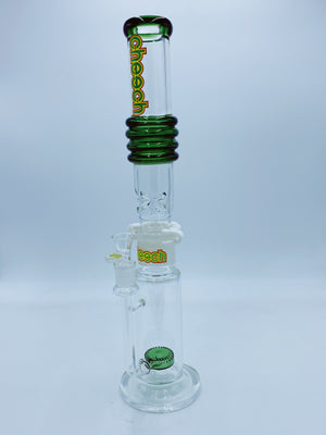 CHEECH GLASS PUCK PERCOLATOR BUILD A BONG - Smoke Country - Land of the artistic glass blown bongs