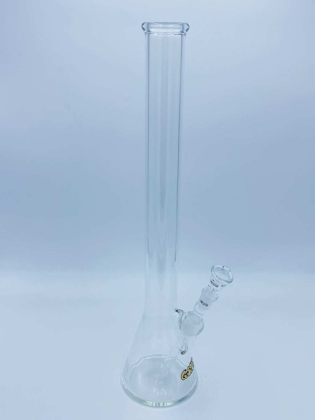 G SPOT 18 INCH BEAKER - Smoke Country - Land of the artistic glass blown bongs