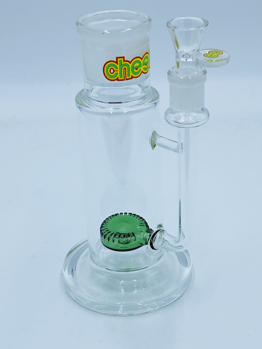 CHEECH GLASS PUCK PERCOLAOR BASE - Smoke Country - Land of the artistic glass blown bongs