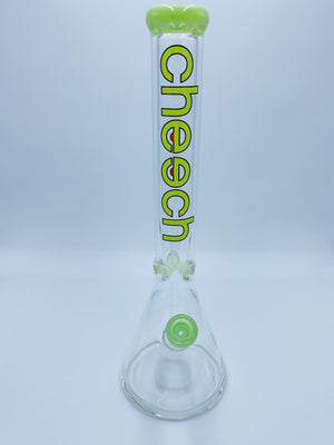 Cheech Glass 9mm Slime Beaker