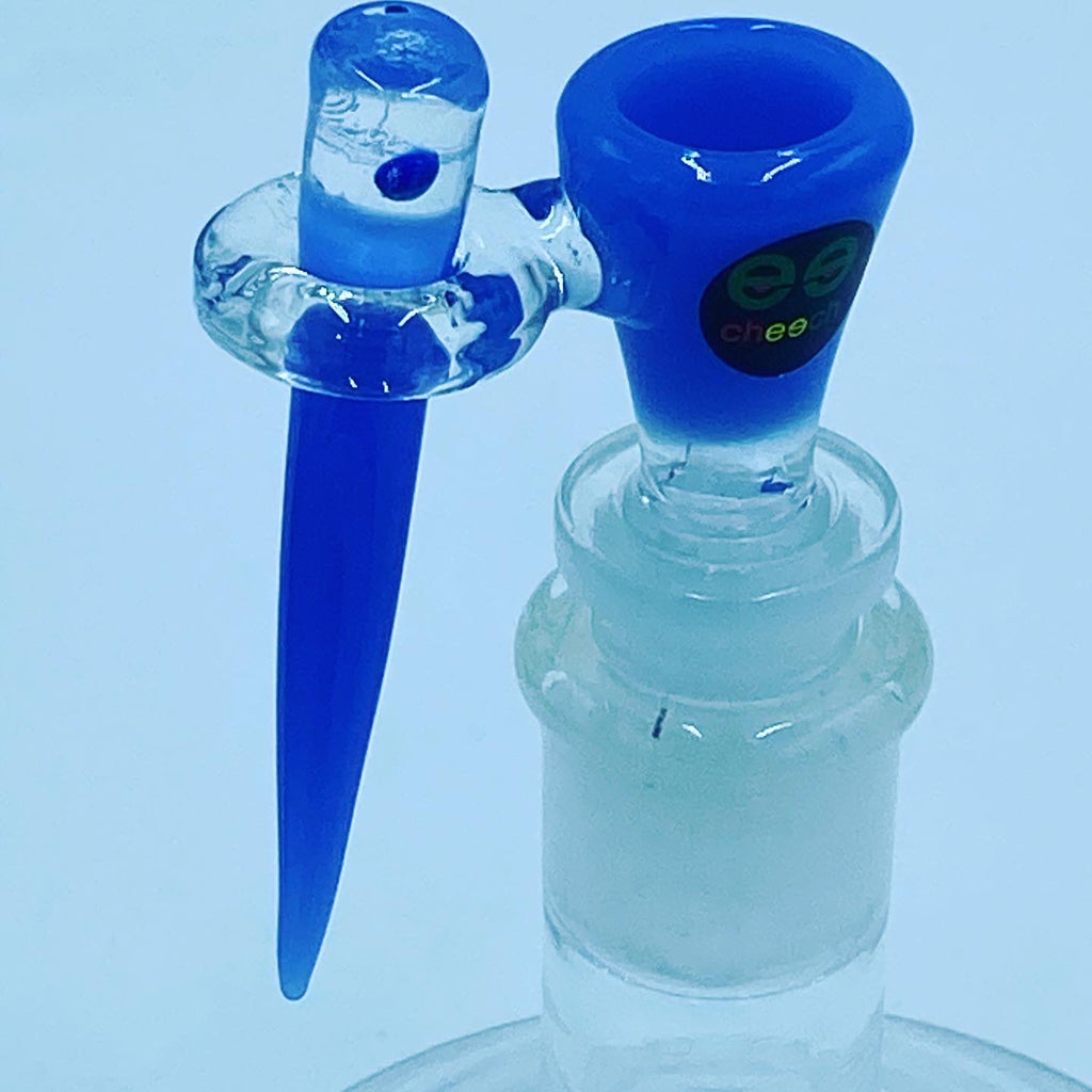 Cheech Glass 14mm Poker Bowl