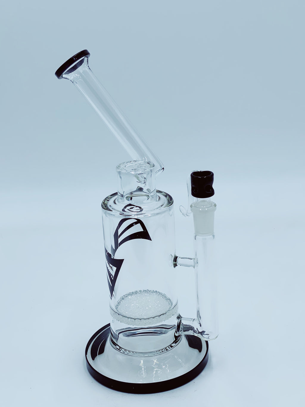 Evolution Glass FRIT DISC PERCOLATOR - Smoke Country - Land of the artistic glass blown bongs