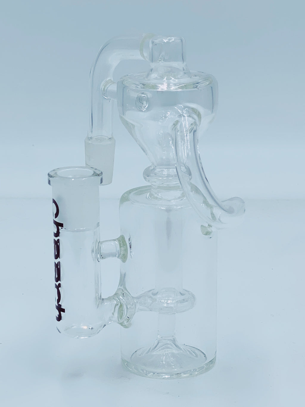 CHEECH GLASS RECYCLER ASH CATCHER - Smoke Country - Land of the artistic glass blown bongs