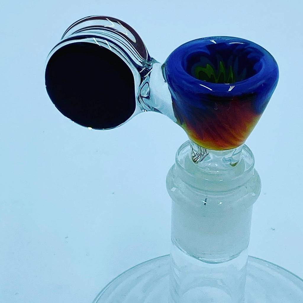 Kobb Glass 14mm F Off Bowl