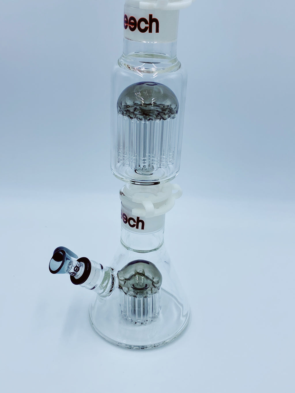 Cheech Glass  Build A Bong set #12