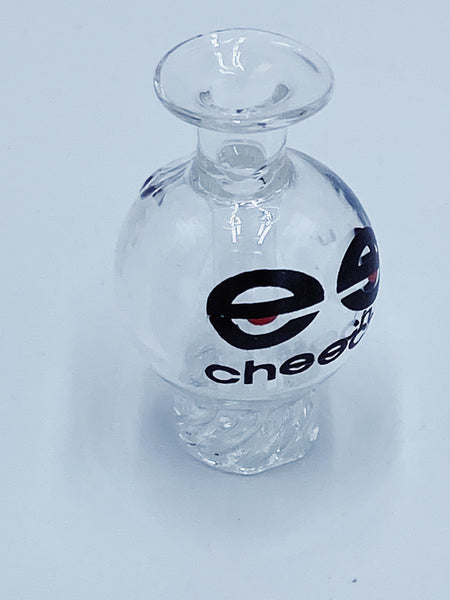 Cheech Glass Tornado Carb Cap