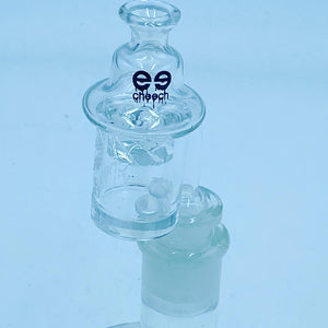 Cheech Glass 14mm Male  Spinner Quartz Banger