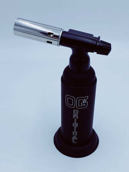 Og Original Dual Flame Power Torch