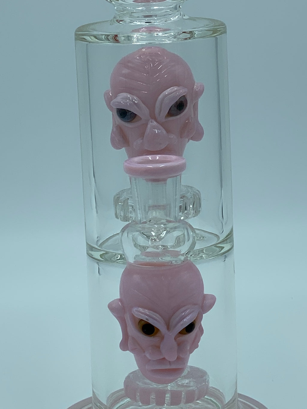 CHEECH GLASS PINK GOBLIN PERCOLATOR - Smoke Country - Land of the artistic glass blown bongs