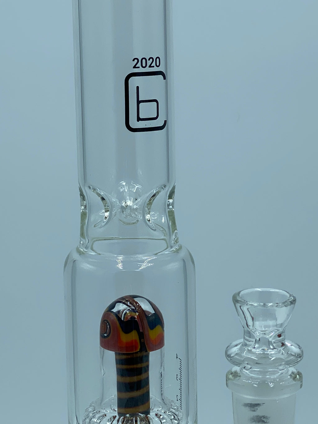 BC 2020 FULL SET TYPE 1 - Smoke Country - Land of the artistic glass blown bongs