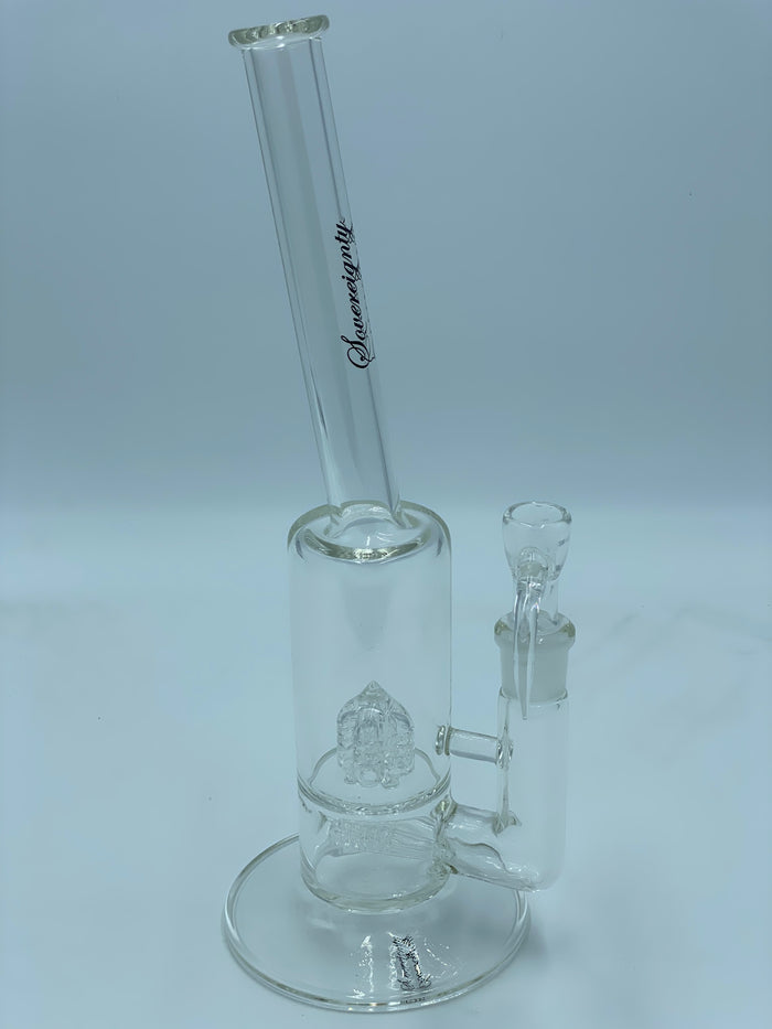 SOVEREIGNTY G LINE TO INVERTED - Smoke Country - Land of the artistic glass blown bongs