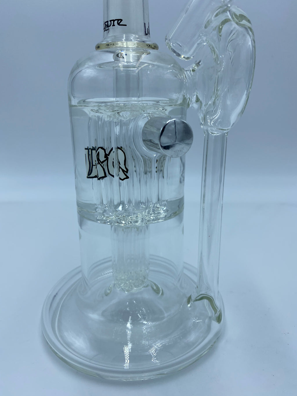LEISURE GLASS FREEZABLE COIL RIG - Smoke Country - Land of the artistic glass blown bongs