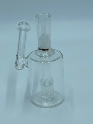 LEISURE GLASS SIDECAR RIG - Smoke Country - Land of the artistic glass blown bongs