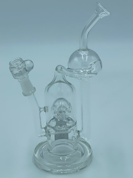 Pure Glass Recycler