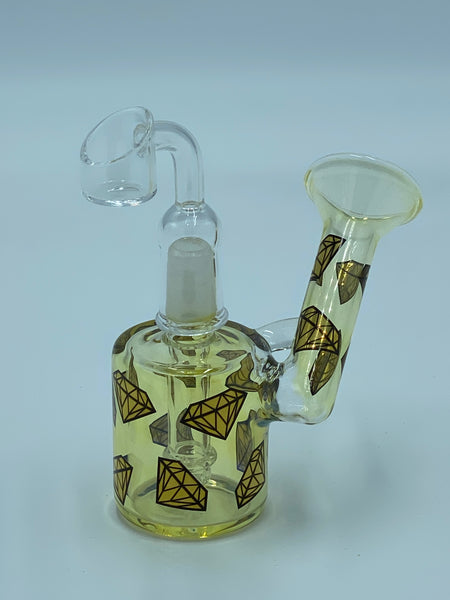 Red Eye Diamond Rig