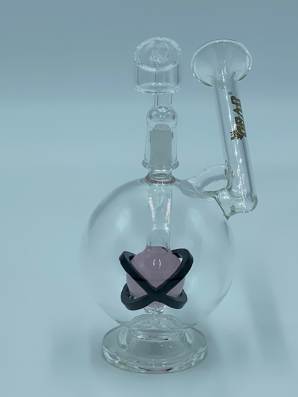 Gear Premium Pink Goblet rig - Smoke Country - Land of the artistic glass blown bongs