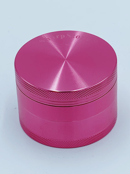 Sharp Stone Medium Pink Grinder
