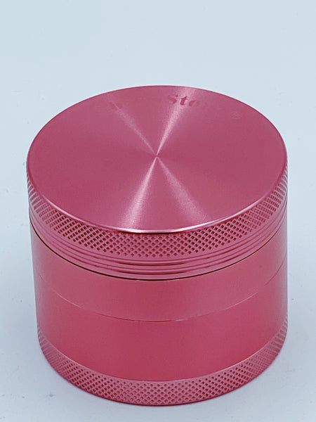 Sharp Stone Large Pink Grinder