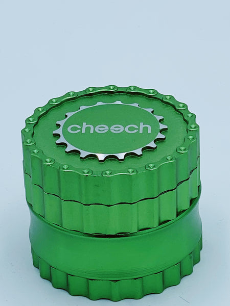 Cheech Green Grinder