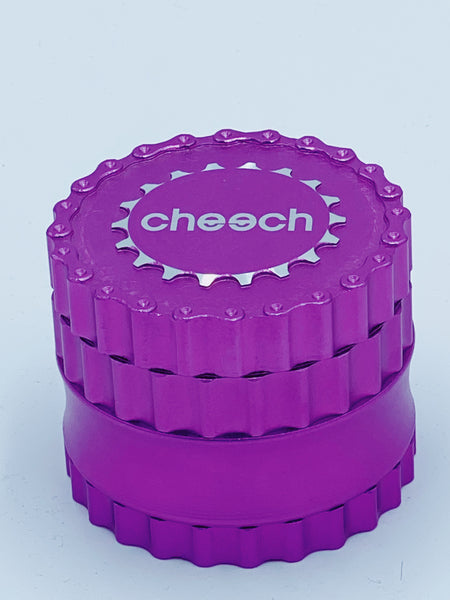 Cheech Purple Grinder